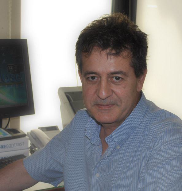 Emilio Sanz Palomino