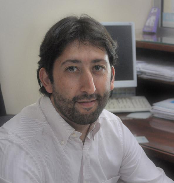 Iván Blázquez Martín