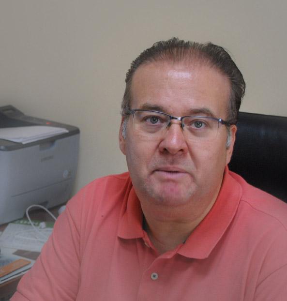 Pedro Javier Díez Mateos