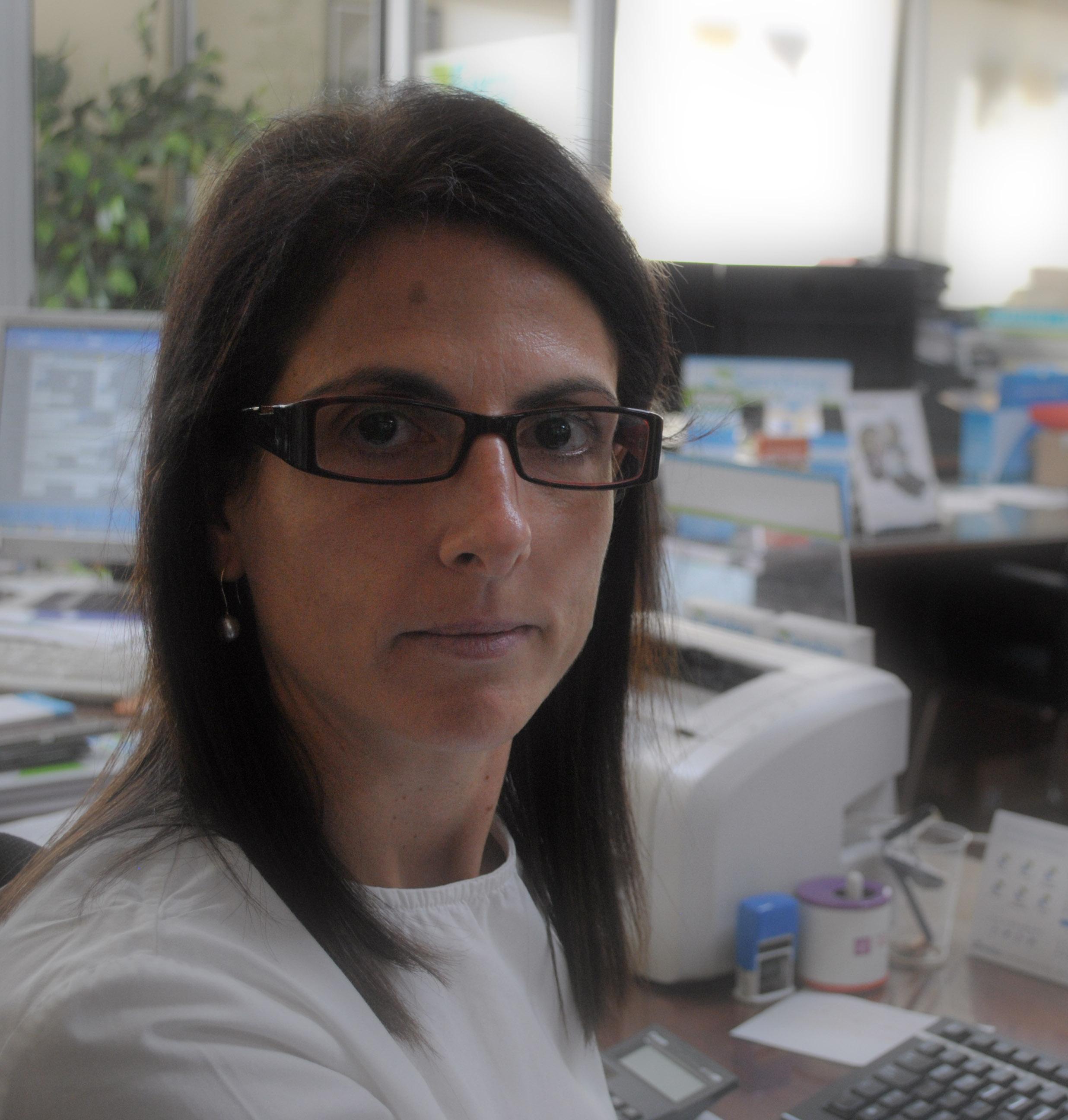 Rocío Merchán Leandro